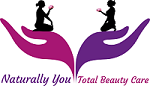 Naturally You | Total Beauty Care Logo